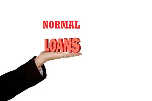 NORMAL LOAN at OASIC SACCO